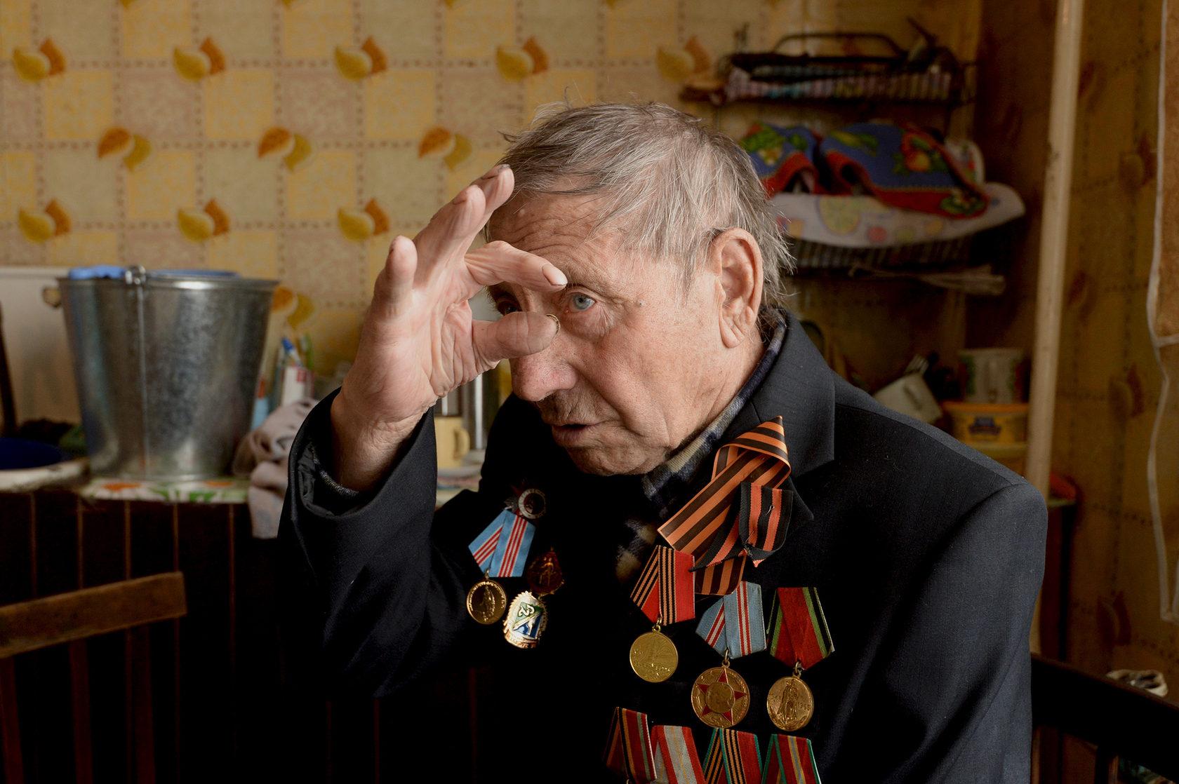 Кубрин Николай Иванович